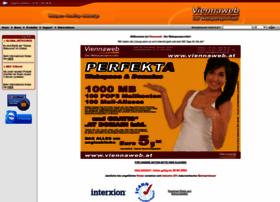 Viennaweb.at thumbnail