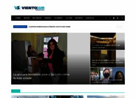 Vientosurnoticias.com.ar thumbnail