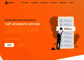 Vietcorp.top thumbnail