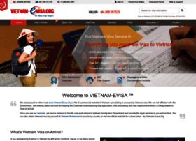 Vietnam-evisa.org thumbnail