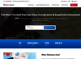 Vietnam-visa.com thumbnail