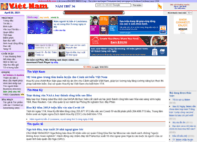 Vietnamdaily.com thumbnail
