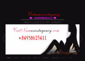 Vietnamescortagency.com thumbnail