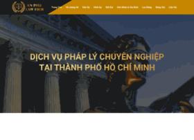 Vietnamlaw.vn thumbnail