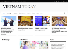 Vietnamtoday.net thumbnail