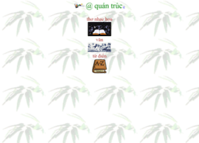 Vietnamtudien.org thumbnail