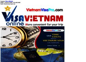 Vietnamvisapro.com thumbnail