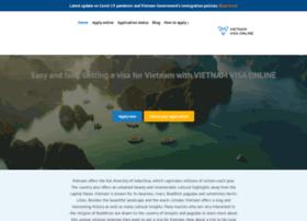 Vietnamvisavn.com thumbnail