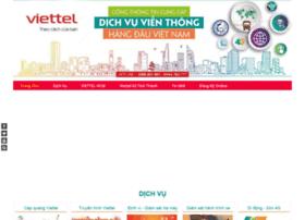 Vietteltracking.vn thumbnail