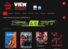 Viewmovies.is thumbnail