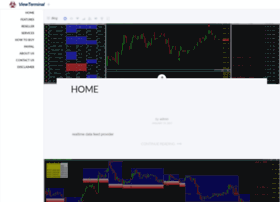 Viewterminal.in thumbnail