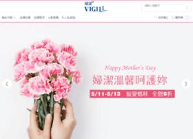Vigill.com.tw thumbnail