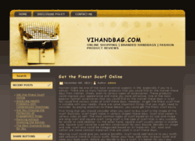 Vihandbag.com thumbnail