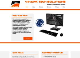 Vihawk.com thumbnail