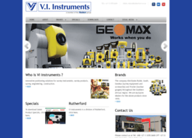Viinstruments.co.za thumbnail