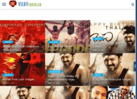 Vijayfansclub.com thumbnail
