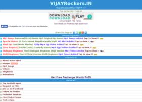 Vijayrockers.in thumbnail