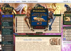 Vikingtibia.com.br thumbnail