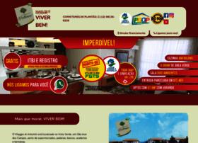 Vilaggiodiantonini.com.br thumbnail