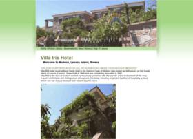 Villa-iris.com thumbnail