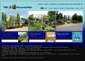 Villa-maasmechelen.be thumbnail