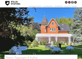 Villa-stuetzel.de thumbnail