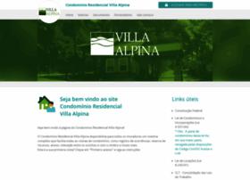 Villaalpina.com.br thumbnail