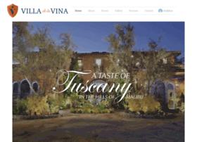 Villadelavina.com thumbnail
