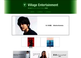 Village-entertainment.jp thumbnail