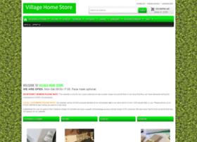 Villagehomestore.co.uk thumbnail