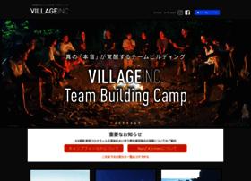 Villageinc.jp thumbnail