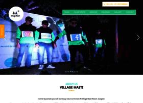 Villagemasti.in thumbnail