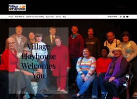 Villageplayhouse.org thumbnail
