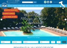 Villaggiodeifiori.de thumbnail