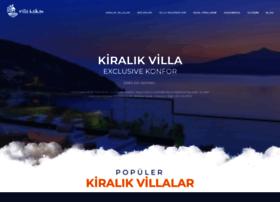 Villakalkan.com.tr thumbnail