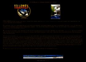 Villamex.net thumbnail