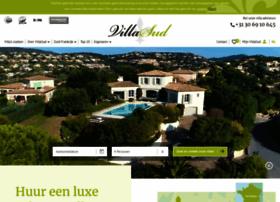 Villasud.be thumbnail