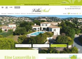 Villasud.de thumbnail