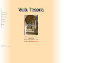 Villatesoro.com thumbnail