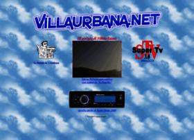 Villaurbana.net thumbnail