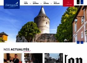 Ville-chateaudun.fr thumbnail