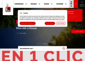 Ville-douai.fr thumbnail