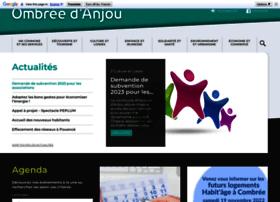 Ville-pouance.fr thumbnail