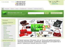 Vilna-kasa.com.ua thumbnail