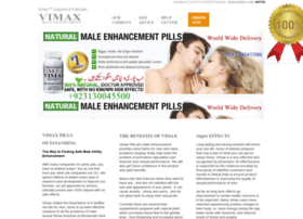 Vimax.net.pk thumbnail