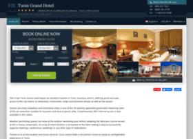 Vime-grand-hotel-tunis.h-rez.com thumbnail