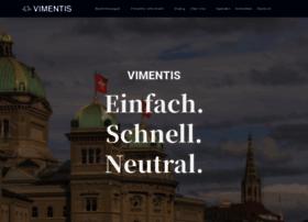 Vimentis.ch thumbnail