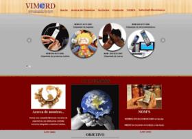 Vimord.com.mx thumbnail