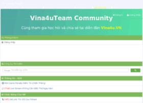 Vina4u.pro thumbnail