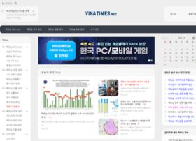 Vinatimes.net thumbnail